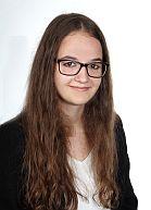 Mitarbeiter Daniela Oberngruber