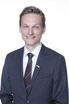 Mitarbeiter Mag. Thomas Oberngruber