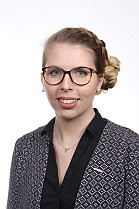 Mitarbeiter Verena Ölser