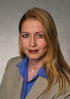Mitarbeiter Anita Orthner, MA