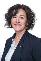 Mitarbeiter Claudia Palan
