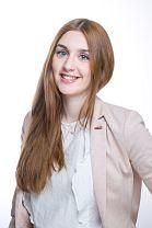 Mitarbeiter Aline Pelz