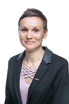 Mitarbeiter Marion Peter