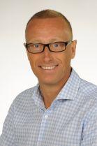 Mitarbeiter Dr. Thomas Petersen