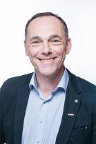 Mitarbeiter Mag. Anton Pfaffenwimmer