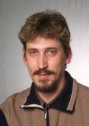 Mitarbeiter Herbert Pfeiffer