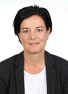 Mitarbeiter Klaudia Pirhofer