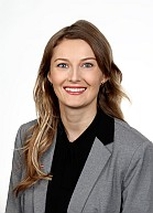 Mitarbeiter Emma Plivac
