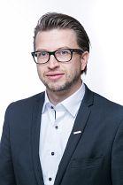 Mitarbeiter Mag. Peter Polgar