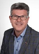 Mitarbeiter Mag. Stefan Praher, MBA