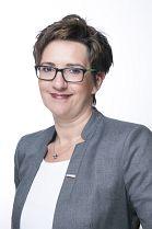 Mitarbeiter Romana Pree