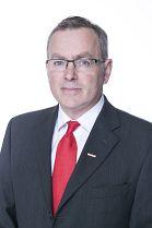 Mitarbeiter Mag. Walter Prehofer, MA