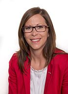 Mitarbeiter Ursula Pühringer