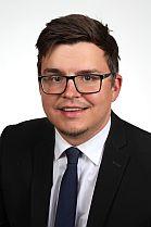 Mitarbeiter Mag. Stefan Raab