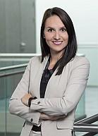 Mitarbeiter Sarah Radinger, MA