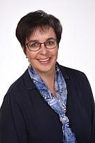 Mitarbeiter Christine Radler, BA