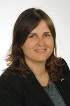 Mitarbeiter Claudia Ramsebner
