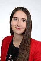 Mitarbeiter Mag. Katharina Anna Rechberger