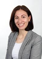 Mitarbeiter Kerstin Rechberger