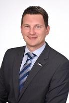Mitarbeiter Mag. Christoph Redl
