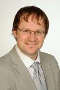 Mitarbeiter Markus Reischl