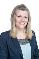 Mitarbeiter Sonja Reisinger, MSc