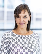 Mitarbeiter DI (FH) Barbara Reiterer