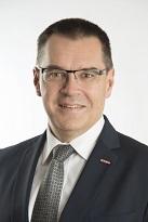 Mitarbeiter Josef Renner