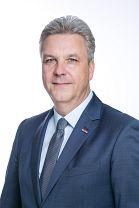 Mitarbeiter Mag. Robert Riedl