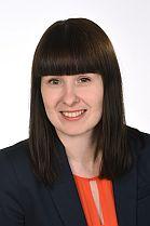 Mitarbeiter Romana Ritzberger