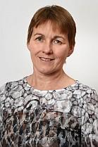 Mitarbeiter Regina Robeischl