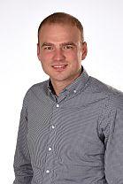 Mitarbeiter Harald Ruhmer