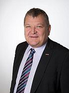 Mitarbeiter Franz Rummerstorfer