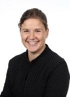 Mitarbeiter Theresia Scharschinger, BSc
