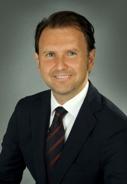 Mitarbeiter Dr. Peter Scheinecker
