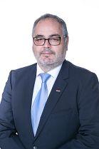 Mitarbeiter Franz Schicketmüller, MA