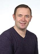Mitarbeiter Markus Schimpl