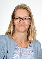 Mitarbeiter Petra Schlager, BA