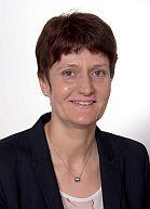 Mitarbeiter Katja Schmid