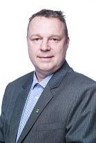 Mitarbeiter Erich Schneeweis