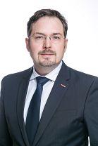 Mitarbeiter Mag. Stefan Schöfl