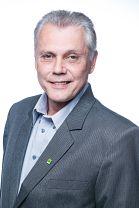 Mitarbeiter Siegfried Schuster