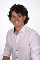 Mitarbeiter DI Gabriel Schwarzmann, MSc