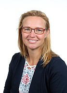 Mitarbeiter Anita Seiberl