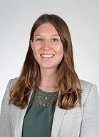 Mitarbeiter Victoria Sonnleitner