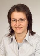Mitarbeiter Erika Spörker