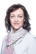 Mitarbeiter Doris Steinbauer