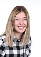 Mitarbeiter Leonie Steiner