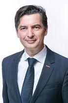 Mitarbeiter Dr. Robert Steiner, MBA