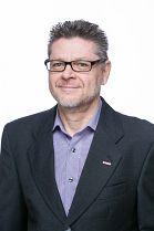 Mitarbeiter Günther Stieber